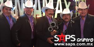Los Cardenales de Nuevo León galardonados con el Premio Bandamax
