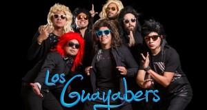 Los Guayabers – Que Nos Pasó (Letra y Viedo Oficial)