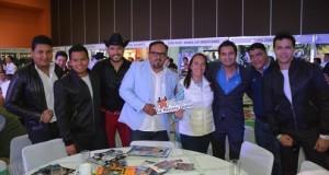 Galería Fotográfica de la junta de APM en Toluca