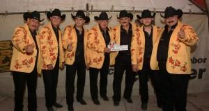 Galería Fotográfica de Los Huracanes en el Rodeo Texcoco