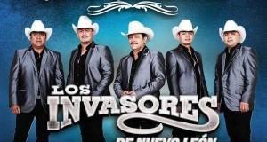 Los Invasores de Nuevo León – Qué Más Quieres De Mi (Letra Y Video Oficial)