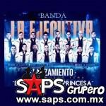 Banda La Ejecutiva filma video en Mazatlán