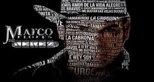 """Marco A. Flores presenta """"Amor De La Vida Alegre"""" y anuncia próxima estrella en Las Vegas"""