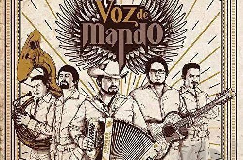 """Saps Grupero presenta el DISCO DE LA SEMANA: Voz De Mando, """"LEVANTANDO POLVADERA"""""""