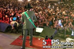 Los Tucanes De Tijuana hacen vibrar con todos sus éxitos  el escenario de Turlock, CA 