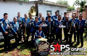 Banda San Juan Bautista