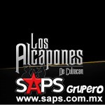 Los Alcapones de Culiacán – Biografía