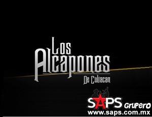 Los Alcapones De Culiacan- logo
