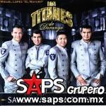 Los Titanes De Durango - Salucita De La Buena CD Album 2013 www.adictosalaenfermedad.net