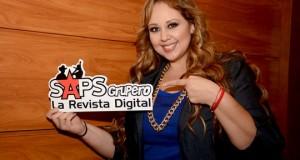 Galería Fotográfica de la entrevista exclusiva a Alejandra Orozco