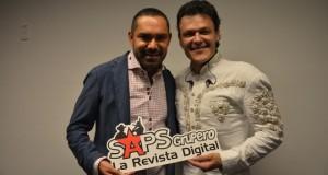 """""""La Descarga de La Z"""", un impresionante evento organizado por Gabriel Roa y su equipo"""