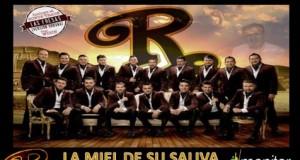 """Banda El Recodo coloca """"La Miel De Su Saliva"""" en el primer lugar a pocos días de su lanzamiento"""