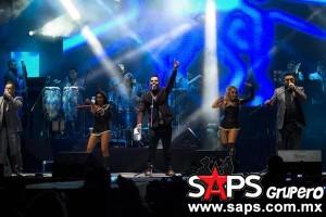 Grupo Cañaveral prepara disco por su 20 aniversario