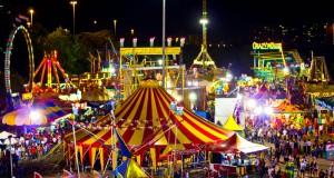 Cartelera De Feria del 5 al 11 de octubre en todo México