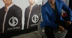 """""""El Lujo de Sinaloa"""" Joss Favela firma con Sony Music"""