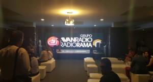 Avanradio Radiorama presenta: La Poderosa 106.9 y One FM 94.9 en Veracruz