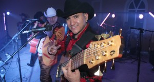Grupo Palomo con éxito total por concierto en Guanajuato