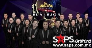 """La Adictiva en el primer lugar con """"El Viejón"""""""