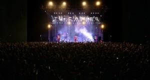 Los Tucanes De Tijuana con gran éxito en Las Vegas