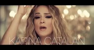 Karina Catalán – La Gata Bajo La Lluvia (Letra y Video Oficial)