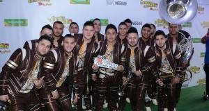 Banda Carnaval habla en exclusiva para SAPS Grupero de su disco y nuevos proyectos