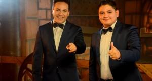 """Aarón Y Su Grupo Ilusión con Cristian Castro hacen gran mancuerna en el nuevo video """"Destilando Amor"""""""
