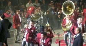 La Arrolladora revivió todos sus éxitos al ritmo de la banda