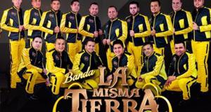 """Banda La Misma Tierra presenta el sencillo """"Ya Me Cansé"""""""