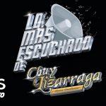 Chuy Lizárraga - Discografía