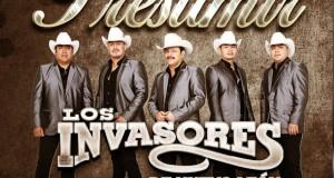 """Los Invasores de Nuevo León festejan 35 años con su disco """"SIN PRESUMIR"""""""