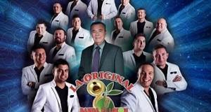 La Original Banda El Limón se prepara para el cierre de su gira 2015