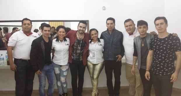 Al Puro 2-20 con Omar Calderón: Los Primos MX le canta a las mentirosas