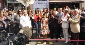 Joan Sebastian ya cuenta con su estrella en el Paseo de la Fama en Cuernavaca