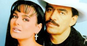 Maribel Guardia niega escribir libro sobre romance con Joan Sebastian