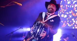 Concierto inolvidable con Intocable en la Arena Ciudad de México