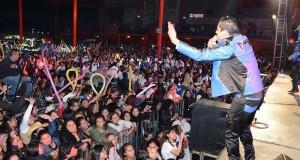 Banda Pequeños Musical celebra dos décadas y media de triunfos