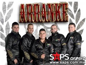 """Grupo Arranke te comparte su """"Minita De Oro"""""""