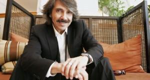 Diego Verdaguer orgulloso de estar nominado al Grammy