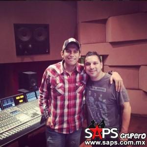 Elías Medina comparte avances de su próximo disco a través de sus redes sociales