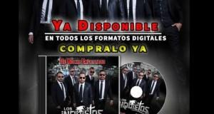 """Los Inquietos del Norte presentan """"De Noche Enfiestado"""""""