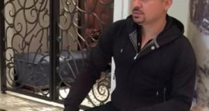 El cantante mexicano Larry Hernández se declarará inocente