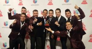 La Banda El Recodo triunfó en los Latin Grammy