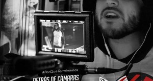 Gerardo Ortiz estará de estreno doble con película y video detrás de cámaras