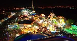Cartelera De Feria del 7 al 13 de Diciembre en todo México