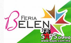 DE FERIA BELEN