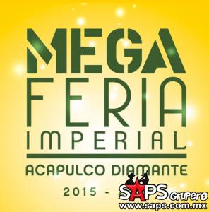 DE FERIA IMPERIAL