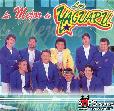 grupo yaguaru discografia