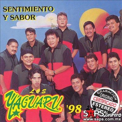 yaguaru discografia