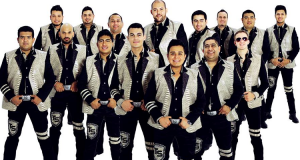 Banda Tierra Sagrada comenzará el 2016 con el pie derecho