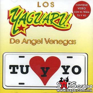 yaguaru, Biografía